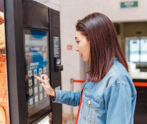 Smart-vending-data
