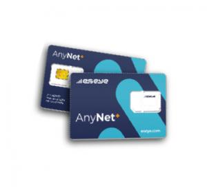 AnyNet+ SIM