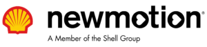 Shell New Motion logo