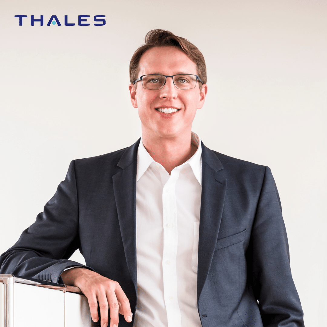 Iot Leaders Podcast Ep 1 - Thales