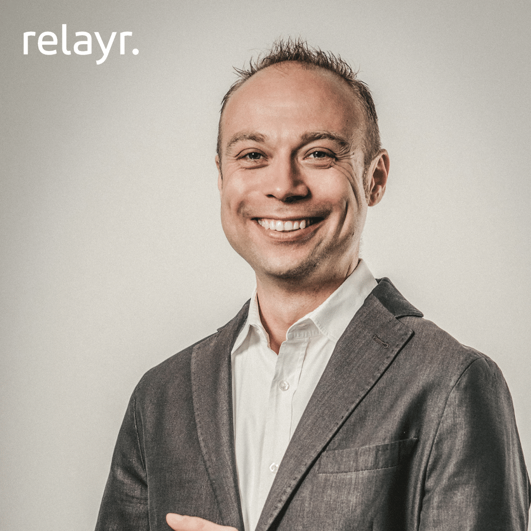 Iot Leaders Podcast Ep 3 - Relayr