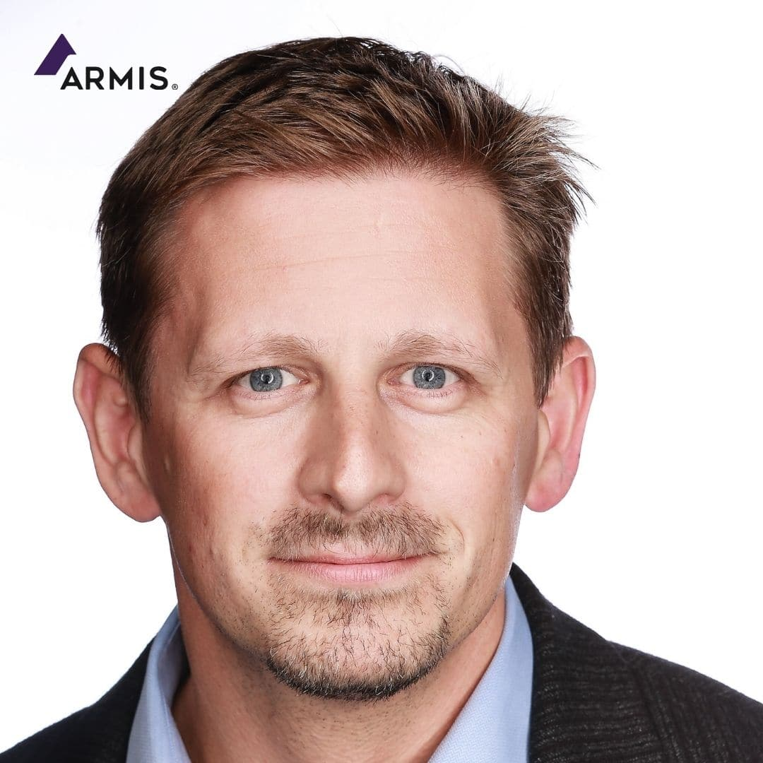 IoT Leaders Armis podcast tile