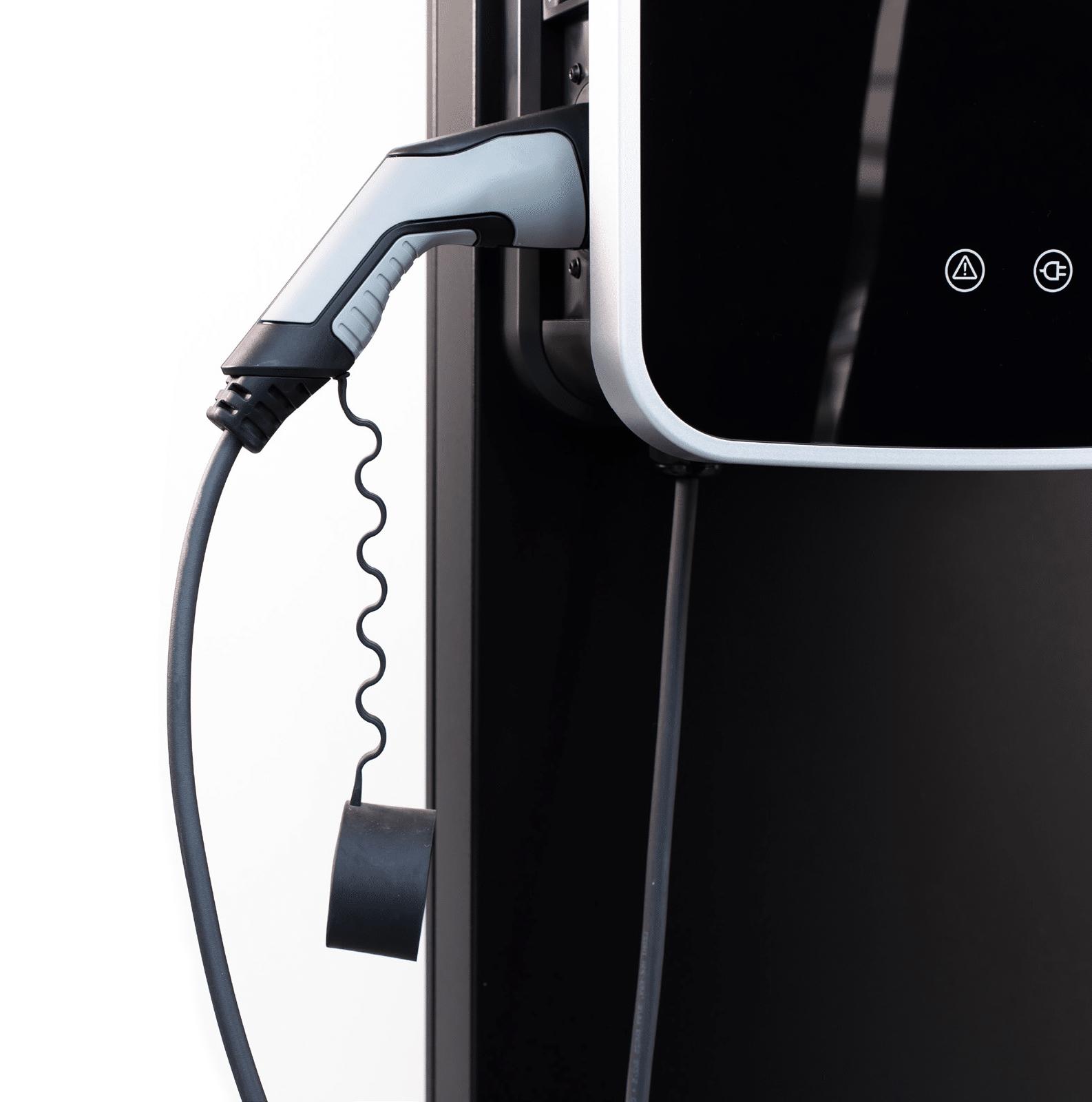 EV Charge pump