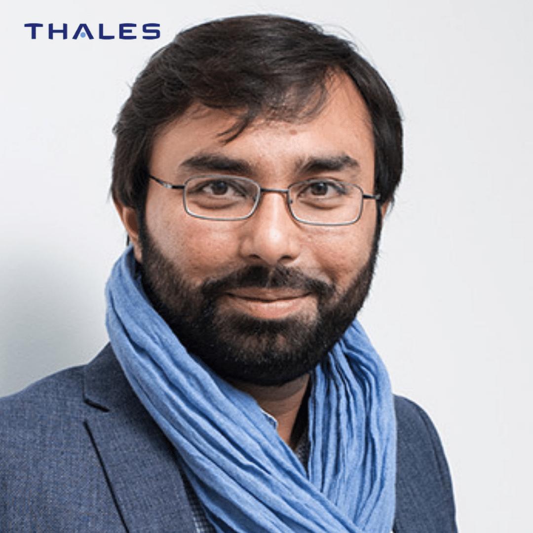 Francis D'Souza Thales